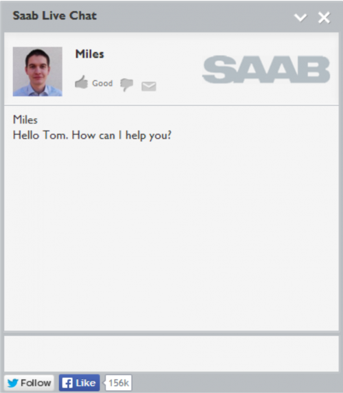 Live Chat With Facebook Integration