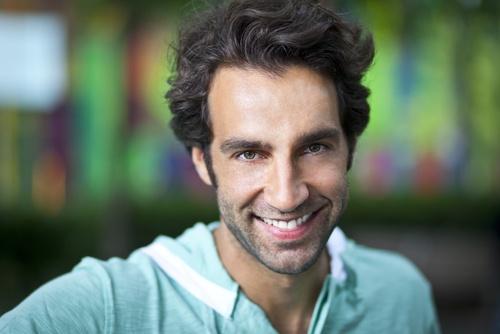 Rojas Nick. Headshot