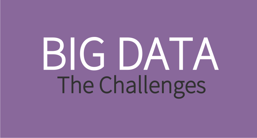 big_data_the_challenges