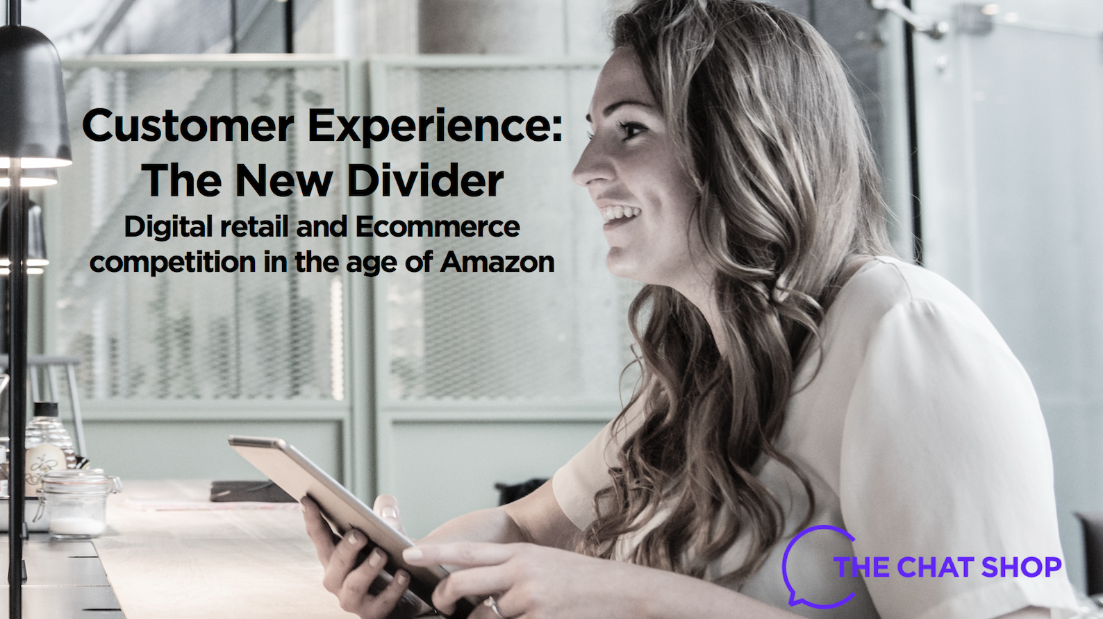 Customer Experience: The New Divider